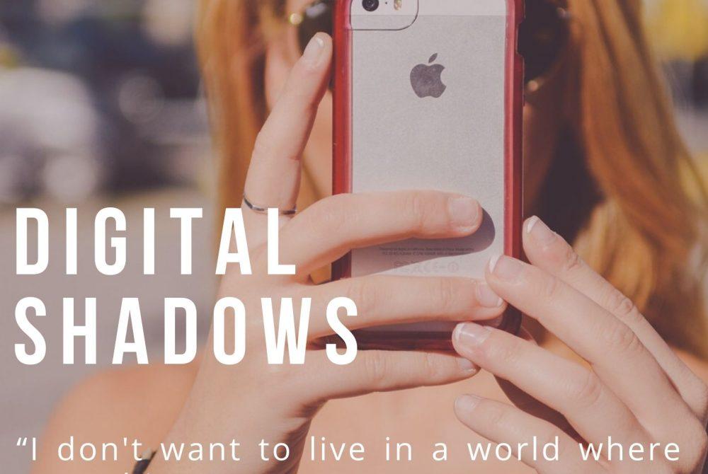 Digital Shadows Caritas Akademie Frau