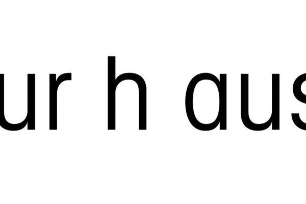 Literaturhaus Logo