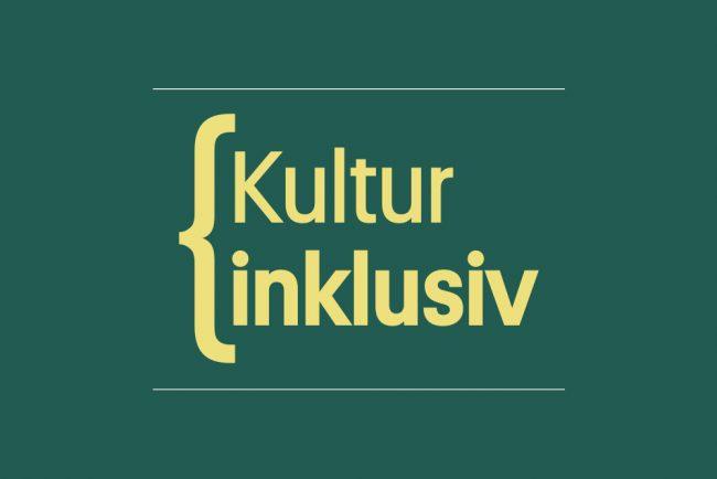 Akademie Graz Kultur Inklusiv Logo grün