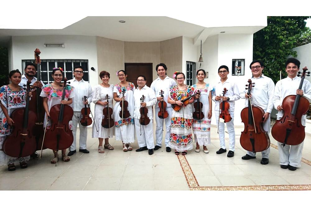 Musik als Motor für Veränderungen Fritz Kreisler Orchester