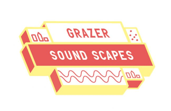 Logo Grazer Soundscapes Radio Helsinki