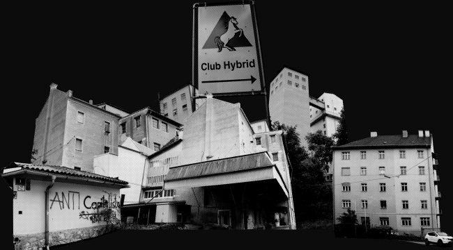 Club Hybrid