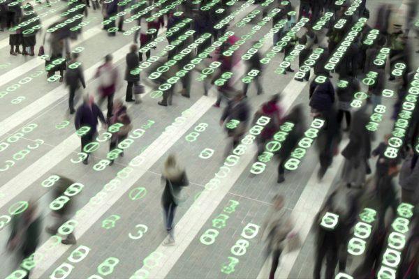 Die Stadt als Datenfeld GrazMuseum Menschen