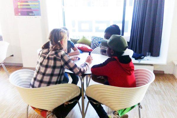 Kinderfreunde Steiermark Die digitale Stadt der Kinder
