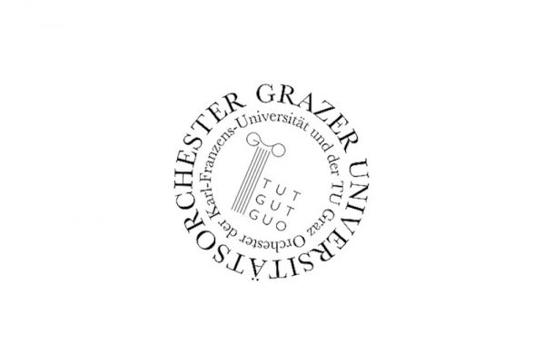 Grazer Universitätsorchester Logo