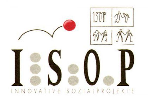 ISOP Logo