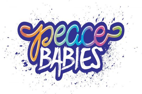 Peace Babies Logo