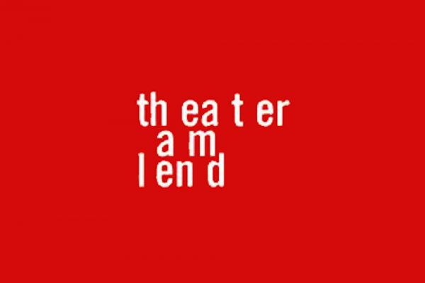 Theater am Lend Logo