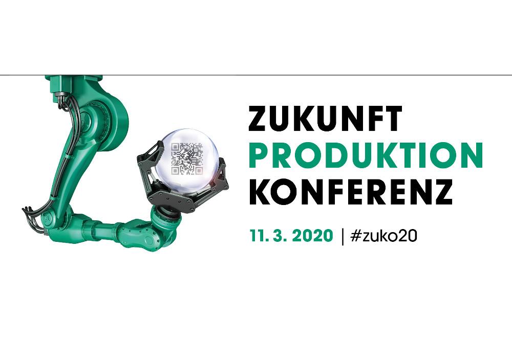 Joanneum Research Zukunftskonferenz
