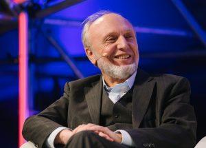 Hans-Werner Sinn / © Foto Phil Dera für DIE ZEIT