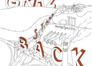 TRACING SPACES: Graz Backstage. Mobilitätsströme, Infrastrukturen, Akteure / © Michael Hieslmair, Michael Zinganel, Tracing Spaces