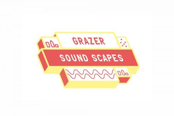 Logo Grazer Soundscapes