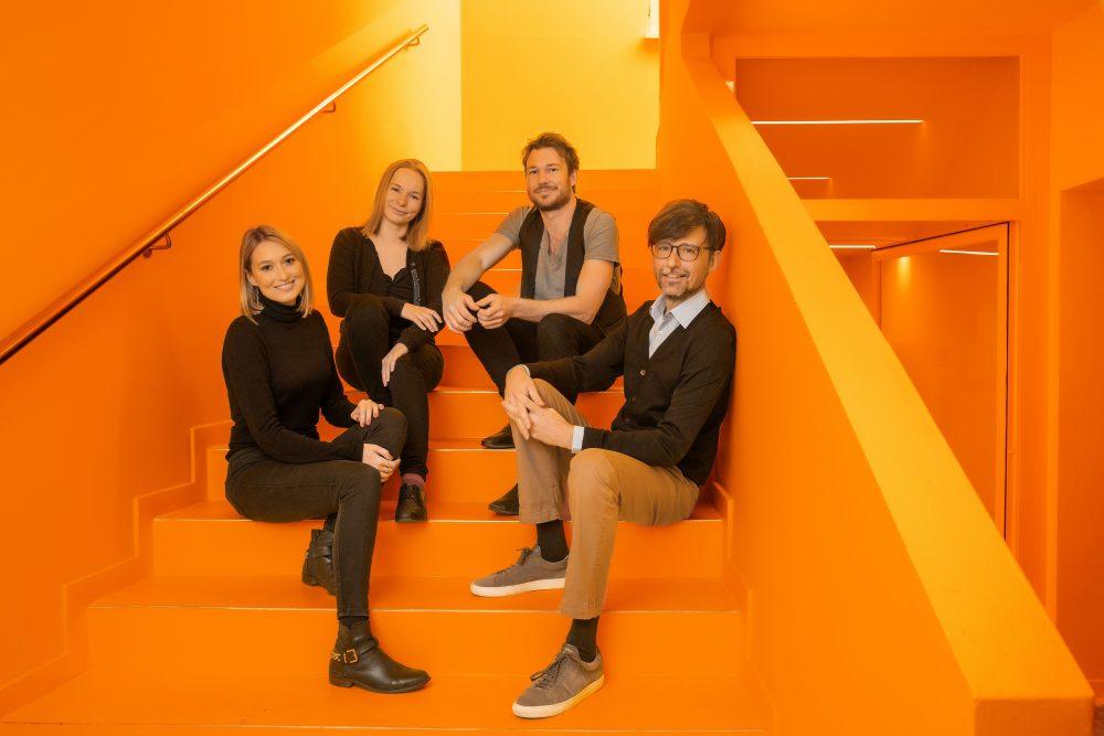 Team Büro Kulturjahr 2020