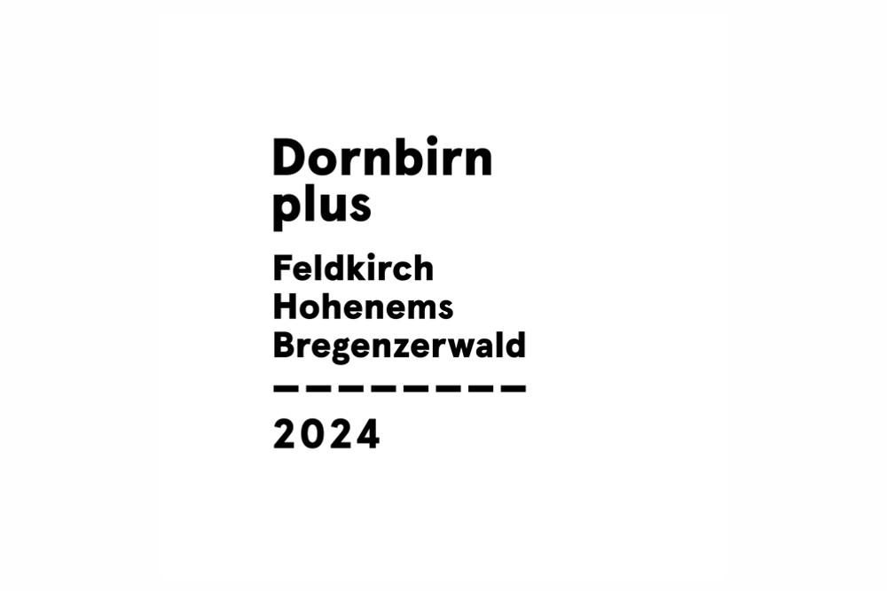 Logo Dornbirn Plus