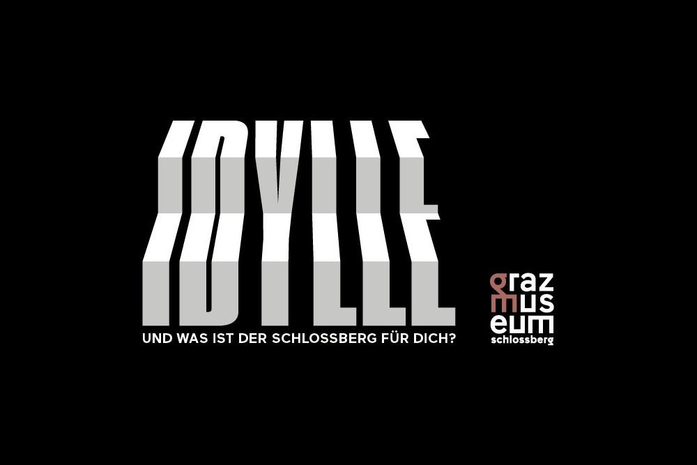 Graz Museum Schlossbergmuseum Idylle Eröffnung
