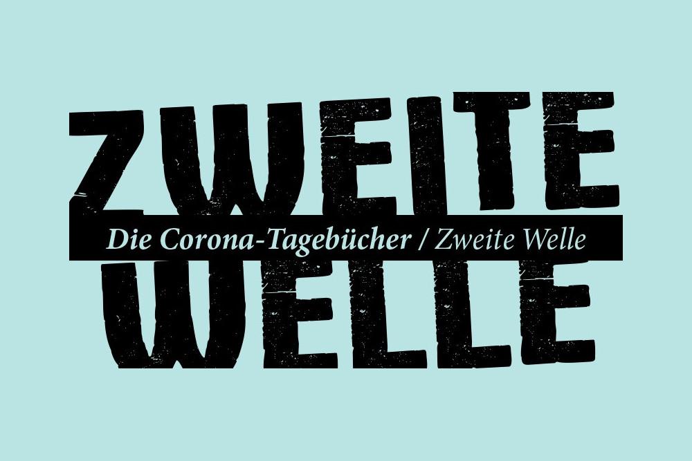 Literaturhaus Graz Corona-Tagebücher Zweite Welle