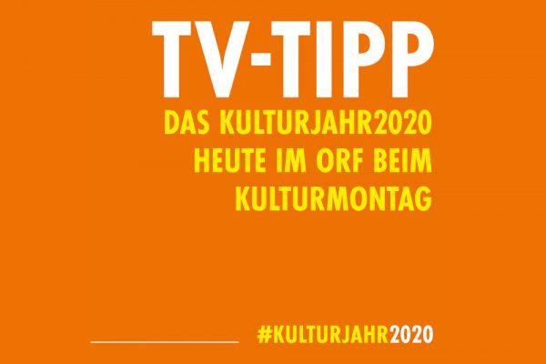 ORF2 Kulturmontag