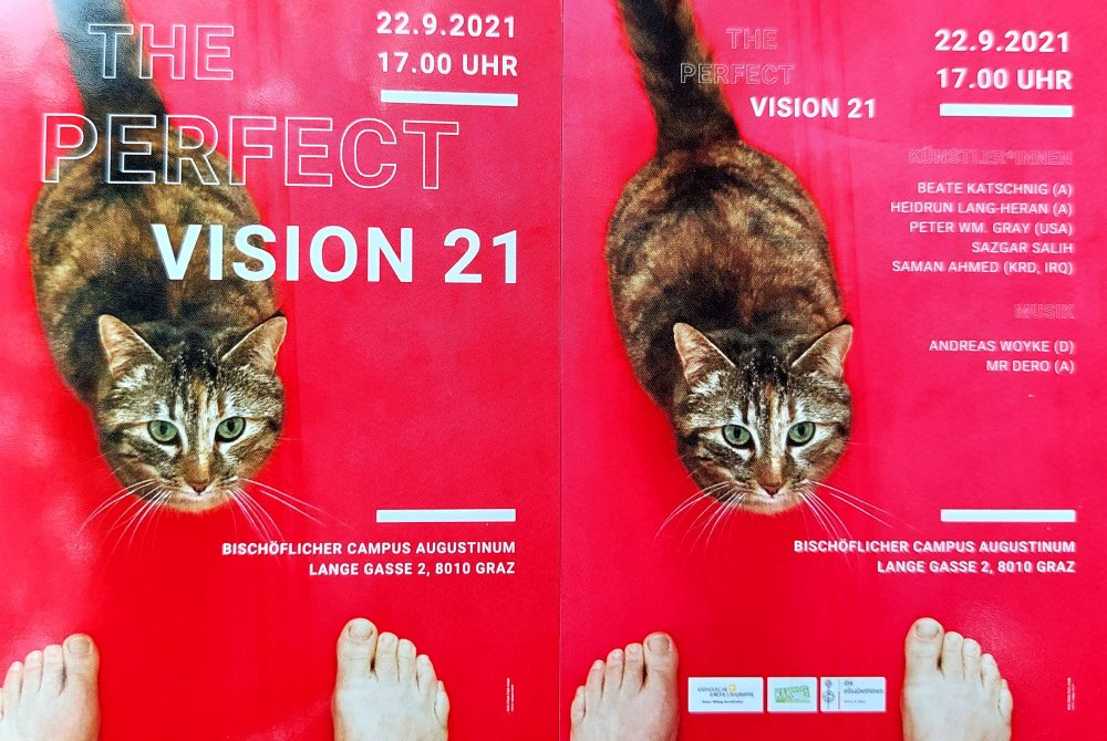 The Perfect Vision 2021